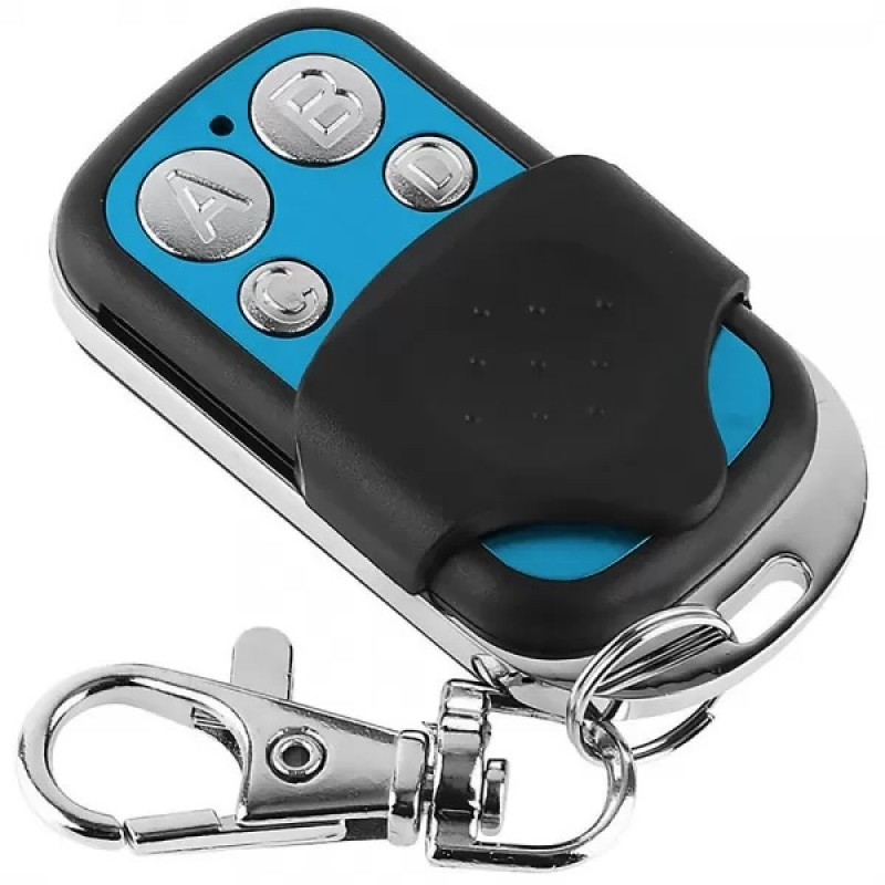 Control Remoto Smart Sonoff Wireless 4 Buttons Pus...