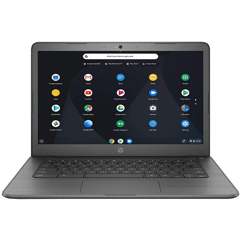 Notebook HP Chromebook 14-db0023dx de 14 con AMD A...