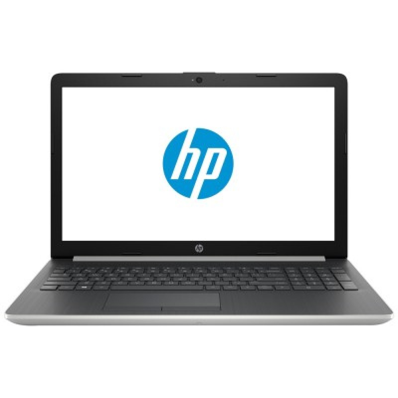 Notebook HP 15-da2022ca de 15.6 HD con Intel i7-10...