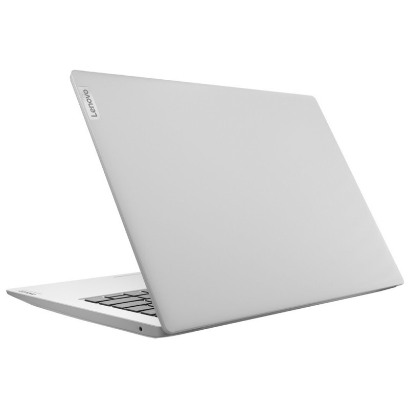"Notebook Lenovo IdeaPad Slim 1-11AST-05 81VR002VAK de 11.6"" con AMD A6-9220e/4GB RAM/500GB HDD - Platinum Grey"