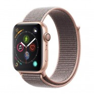 APPLE WATCH SERIE 4 44MM MU6G2BZ/A1978 GOLD/PINK S...