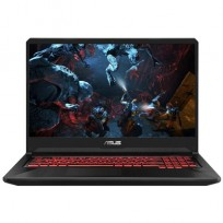 "Notebook Asus TUF Gaming FX705DY-ER53 de 17.3""..."