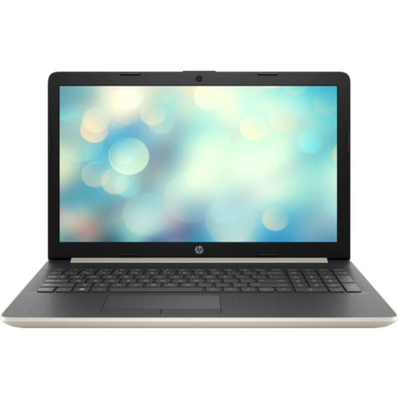 Notebook HP 15-DA2210NIA 9HJ82EA I7-10510U 1.8  8/1TB 15.6 MX130 4GB NEGRO