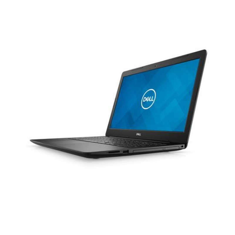 Notebook Dell Inspiron 15 I3580-3189BLK i3-2.1/ 4/...