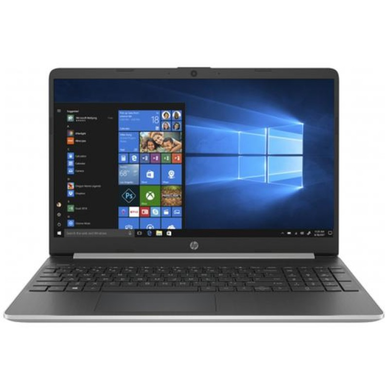 Notebook HP 15-DY1051WM Intel i5 10Gen/8GB/256GB S...