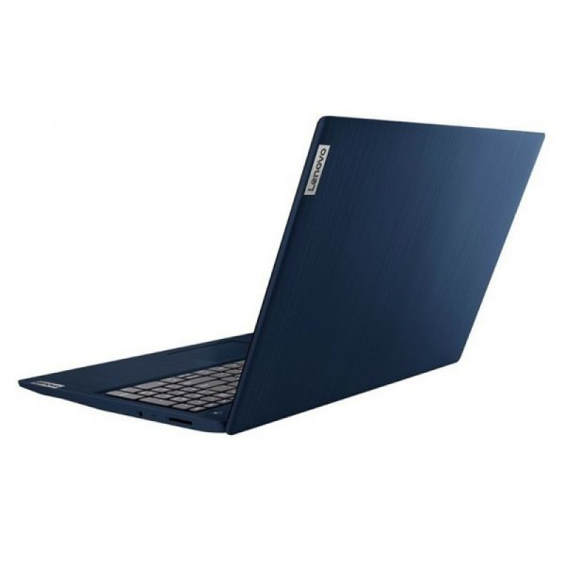 Notebook Lenovo Ideapad 3 15ARE05  81W4 15.6 AMD Ryzen 7 4500U - Azul