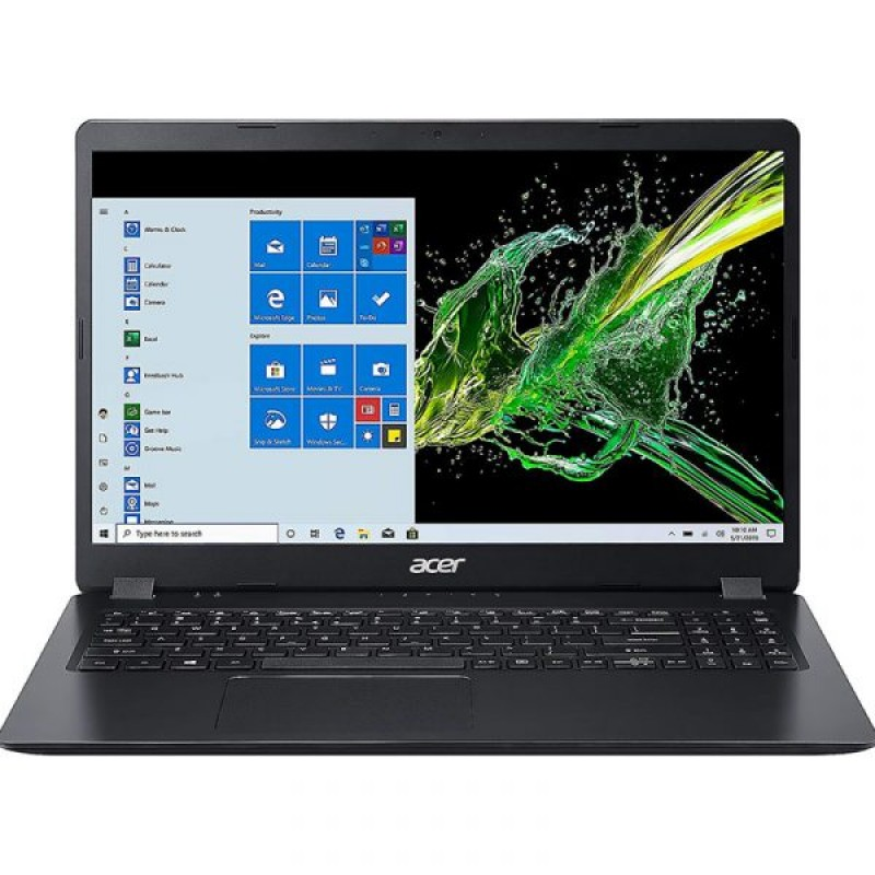 Notebook Acer Aspire 3 A315-54K3326 I3-7020U 4/1TB  15.6""
