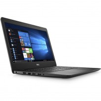 Notebook Dell Inspiron 14 I3493-3464BLK-PUS de 14&...