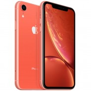 "Apple IPhone XR 128GB Pantalla 6.1"" Coral - S..."