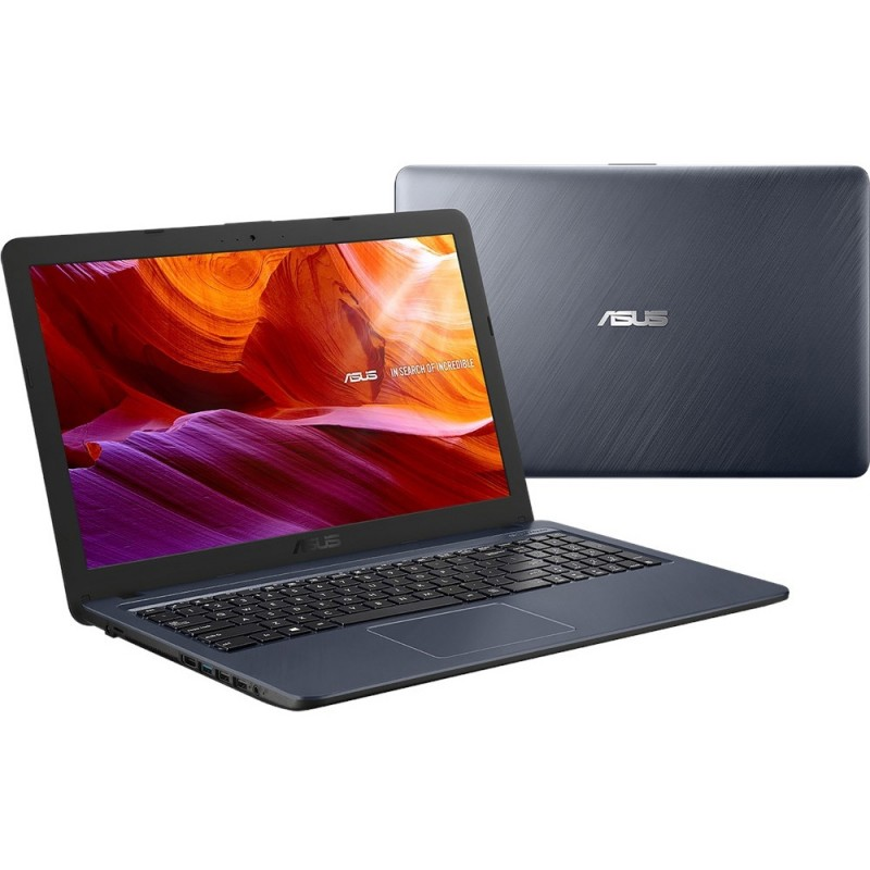 Notebook Asus X543UA-GQ3089T de 15.6 com Intel i3-...