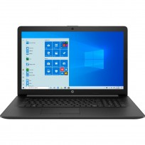 Notebook HP 17-BY3613DX de 17.3  Intel i5-1035G1/8...