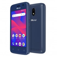 Smartphone BLU C4 C050L DS 512MB/8GB 4.0 5MP/5MP A...