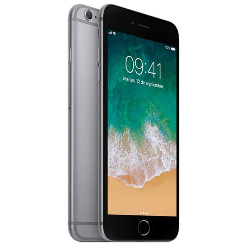 "Apple IPhone 6s 32GB Pantalla 4.7"" Space Gray - SWAP (Grado A)"