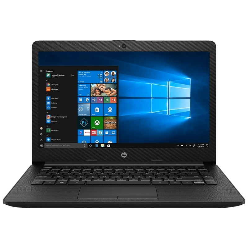 Notebook HP 14-ck2154nia de 14 con Intel i7-10510U...
