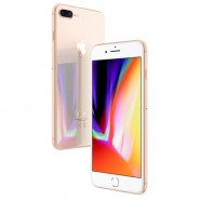 "Apple iPhone 8 Plus 64GB Pantalla HD 5.5"" Gol..."