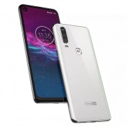 Smartphone Motorola One Action XT2013-1 DS 4/128GB...