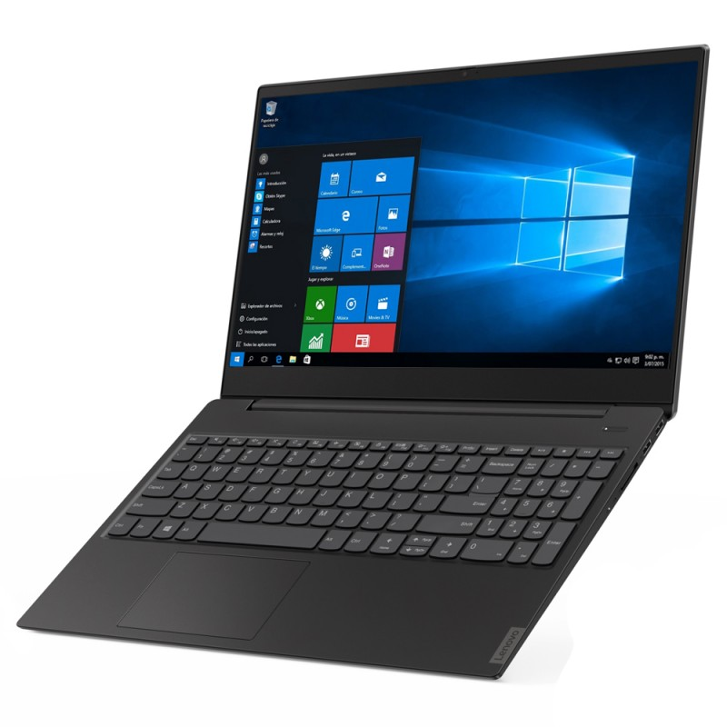 Notebook Lenovo IdeaPad S304-15IWL 81N800T6US de 1...