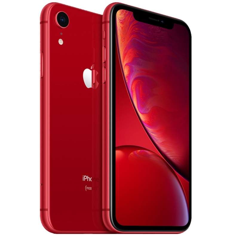 "Apple IPhone XR A2105/BZ 64GB Pantalla 6.1"" Red"