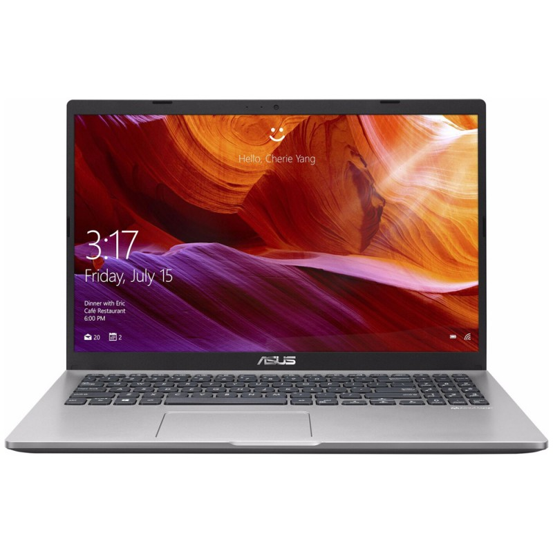 Notebook Asus X509JA-EJ062T de 15.6 com Intel Core...
