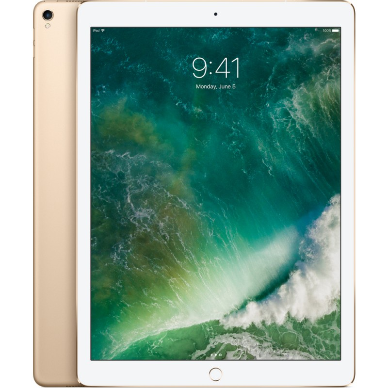 Apple iPad Pro de 12.9 ML0H2LL/A A1584 WiFi 4/32G...
