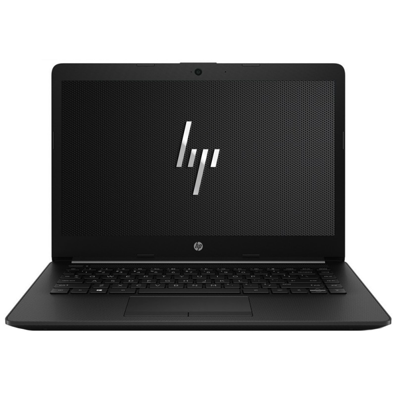 Notebook HP 14-CK1035NIA de 14 com Intel Core i5-8265U/4GB Ram/1TB HDD - Negro